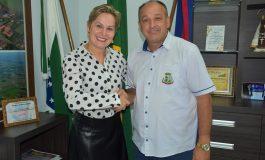 Prefeito de Quatro Pontes é convidado a assumir presidência do Ciscopar