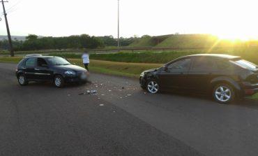 Motorista embriagado é preso ao se envolver em acidente, em Toledo
