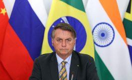Bolsonaro: Brasil divulgará lista de importadores de madeira ilegal