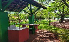 Parque de lazer de Porto Mendes será reaberto de forma parciala partir de sexta