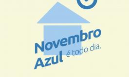 Novembro azul é todo dia: fique ligado sobre o câncer de próstata!