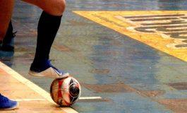 Primeiro jogo da final do Municipal de Futsal masculino e feminino ocorre hoje (2) em Nova Santa Rosa