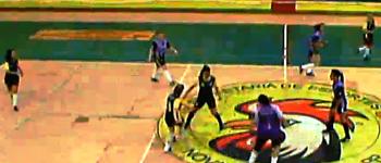 Estofaria Friedrich vence o primeiro jogo da semifinal do Municipal de Futsal Feminino de Nova Santa Rosa