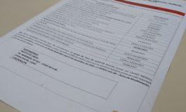 Provas objetivas dos Concursos Públicos de Marechal Rondon foram remarcadas para 31 de janeiro
