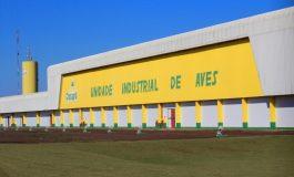 Confirmada venda da Unidade Industrial de Aves e fábrica de rações da Copagril à Lar