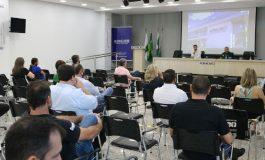 Rauber e Pedrali apresentam suas propostas para diretoria da Acimacar