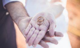 Casamento coletivo virtual celebrará a união civil de mais de três mil casais em todo o estado