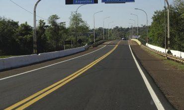 Ponte Tancredo Neves: proposta de protocolo sanitário será entregue a autoridades da Argentina