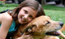 Desenvolvimento infantil: pets podem ajudar a criar vínculos e senso de responsabilidade