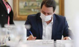 Governo anuncia novas medidas para frear alta disseminação do coronavírus no Paraná