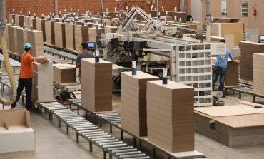 Produção industrial do Paraná cresce 7,7%, maior resultado do País