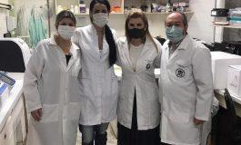 UEL integra equipe que produz enxaguante bucal contra o vírus da Covid-19