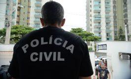 Suspeito de operar esquema de pirâmides é preso no Rio de Janeiro