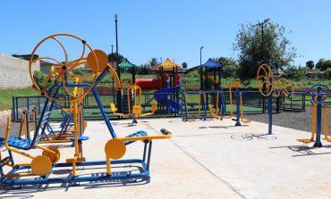 Pato Bragado instala novas academias em diversos pontos do município