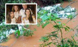 Família de Goioerê morre em queda de avião na região Central do Paraná; vídeo