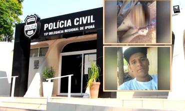 Polícia encontra corpo de jovem morto com 13 tiros no rosto em Iporã