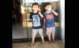 Crianças de 3 anos desaparecem de área rural em município do norte do Paraná