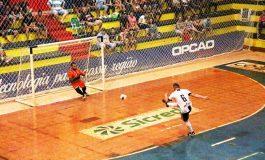 Definidos os times finalistas do Municipal de Futsal masculino e feminino em Nova Santa Rosa