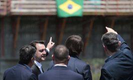 Ponte da Integração Brasil-Paraguai atinge quase 45% de execução