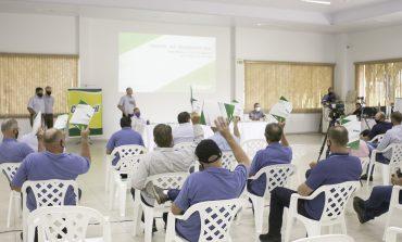 Copagril tem 43% de aumento no faturamento e ultrapassa R$ 2,5 bilhões em 2020