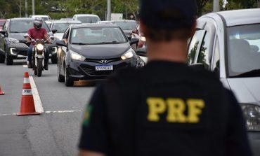 PRF apreende 1,8 mil comprimidos para emagrecimento em Guaíra