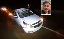 Homem morre e mulher fica gravemente ferida após atropelamento na rodovia PR-862; casal estava pedalando