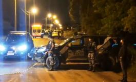 Criminosos de São Paulo tentam cometer assalto no Paraná e morreram em confronto com a Polícia Militar
