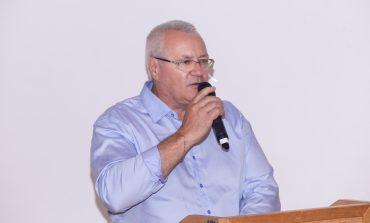 Prefeitos lindeiros se reúnem com diretoria da Itaipu e apresentam demandas regionais