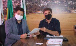 Paranhos indica Gugu Bueno como representante de Cascavel na Assembleia Legislativa do Paraná