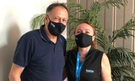 Conselho inicia contato com novos gestores da região lindeira ao lago de Itaipu