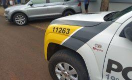 Homem é morto a tiros dentro de casa em Mercedes; polícia encontrou arma e carro preparado para contrabando