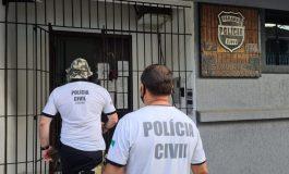 Polícia Civil encontra homem que estava desaparecido há oito meses no litoral do Paraná