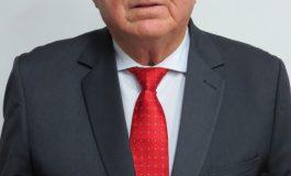 Pedro Rauber é eleito presidente da Câmara rondonense para biênio 2021-2022