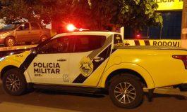 Polícia Rodoviária Estadual de Santa Helena recupera veículo furtado em Entre Rios do Oeste