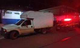 PRF recupera veículo em Marechal Cândido Rondon poucos minutos após o roubo em Toledo