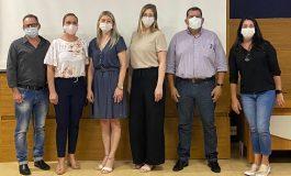 Secretária de Saúde rondonense assume a presidência do Cresems
