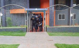 Primos Metralha: PF de Cascavel cumpre mandados de prisão contra grupo que tentou furtar agência da CEF