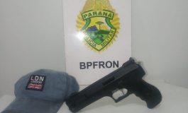 Suspeito é detido por populares em Marechal Cândido Rondon após tentativa de roubo