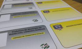 Carteirinhas para o transporte escolar rondonense devem ser solicitadas a partir de 1º de fevereiro