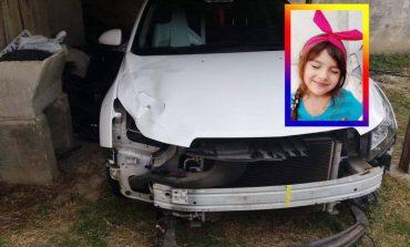 Polícia Civil encontra homem que fugiu após atropelar e matar Yohana Pereira, de 5 anos, no dia 2 desse mês