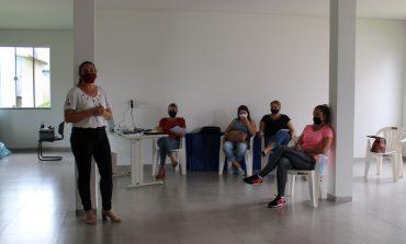 Realizada primeira reunião para planejar retorno das aulas presenciais em Mercedes