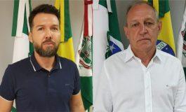 Bolha e Portinho são anunciados secretários municipais de Marechal Rondon