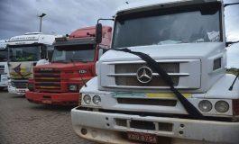Tarifa de importação de pneus para transporte de cargas é zerada