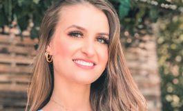 Advogada Angélica Hardt é a nova secretária de Administração e Planejamento de Nova Santa Rosa