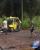 Acidente entre carro e caminhão deixa um morto e um ferido com gravidade em Palotina