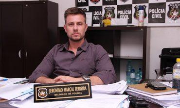 Delegados de Santa Catarina são vítimas de estelionatários e golpe se espalha pelo Brasil
