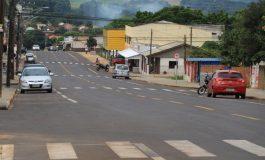 Ruas alargadas melhoram o tráfego na região norte de Cascavel
