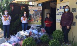 Associação Beneficente Cristo anuncia retorno de suas atividades em Marechal Rondon