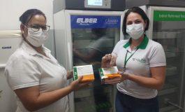 Marechal Rondon recebe mais 430 doses de vacina contra a Covid-19