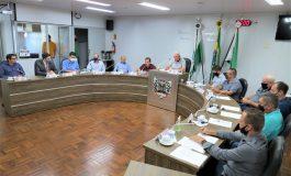 Câmara de Marechal Rondon oficializa posicionamento contra nova proposta de pedágio